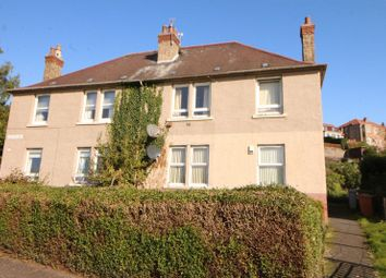 1 bed flat for sale in Dick Crescent, Burntisland KY3