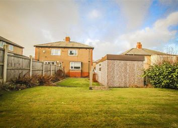 Thumbnail 2 bed semi-detached house for sale in Moorside Avenue, Blackburn