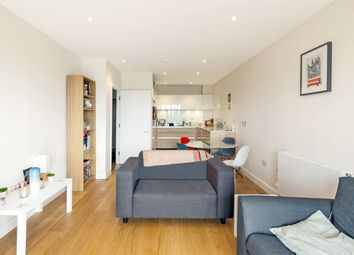 Thumbnail 1 bedroom flat for sale in Gmv, Barquentine Heights, Greenwich