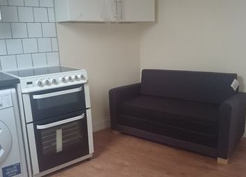 Thumbnail 1 bed flat to rent in Blythe Road, London