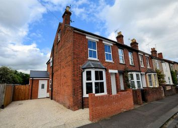 Thumbnail 3 bedroom end terrace house for sale in Stone Street, Reading
