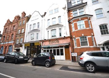 Thumbnail Studio to rent in Allitsen Road, St John's Wood