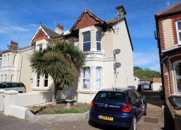 Thumbnail 2 bed flat to rent in Victoria Road, Southwick, Brighton