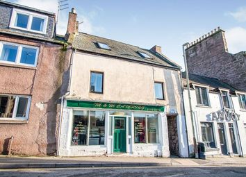 Thumbnail 3 bed flat to rent in Market Street, Brechin