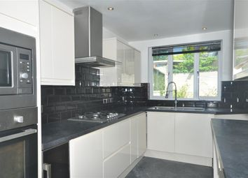 Thumbnail 3 bedroom end terrace house for sale in Sussex Road, Dartford, Kent