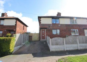 Thumbnail 2 bed semi-detached house for sale in Coney Street, Carlisle