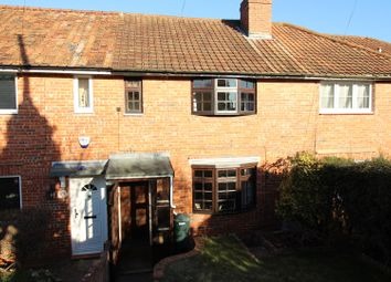 Thumbnail 2 bed terraced house for sale in Beechen Lane, Tadworth
