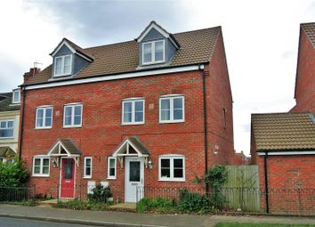 4 bed semi-detached house for sale in Barrowby Road, Grantham NG31