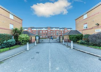 Thumbnail 1 bed flat to rent in Dairyman Close, Cricklewood, London