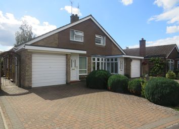 Thumbnail 2 bed property for sale in The Beeches, Deanshanger, Milton Keynes