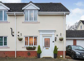2 bed end terrace house for sale in Dove Lane, Tile Kiln, Chelmsford CM2