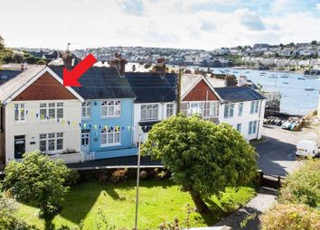 3 bed end terrace house for sale in Kersey Road, Flushing, Falmouth TR11
