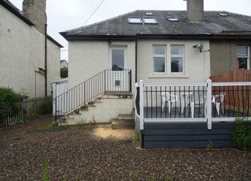 Thumbnail 3 bed semi-detached house to rent in Myrtle Road, Scone, Perth