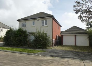 Thumbnail 4 bed detached house to rent in Aquarius Close, Keymer Avenue, Peacehaven