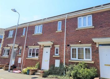 Thumbnail 2 bed terraced house for sale in Moorland Green, Swansea