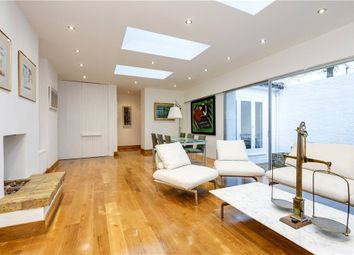 Thumbnail 3 bedroom detached house to rent in Hall Road, St John's Wood, London