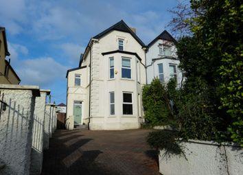 Thumbnail 5 bed semi-detached house for sale in Upper Newtownards Road, Ballyhackamore, Belfast