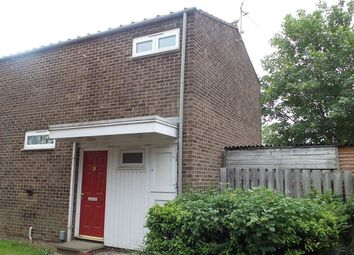 Thumbnail 3 bedroom semi-detached house to rent in Brookfurlong, Ravensthorpe, Peterborough