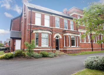 Thumbnail 1 bedroom flat for sale in Patrick Mews, Abnalls Lane, Lichfield