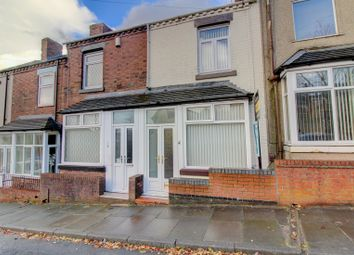 Thumbnail 2 bed terraced house for sale in Wolstern Road, Adderley Green, Stoke-On-Trent
