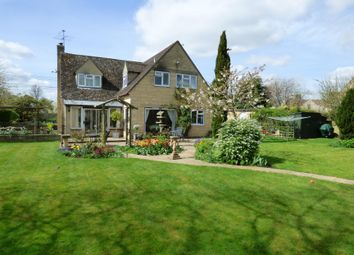 Thumbnail 5 bed detached house for sale in Church Lane, Down Ampney, Cirencester, Gloucestershire