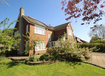 4 bed detached house for sale in Higham Lane, Tonbridge TN10