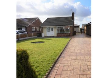 Thumbnail 2 bed detached bungalow for sale in Withy Trees Avenue, Preston