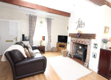Thumbnail 2 bed terraced house for sale in Bamford Road, Heywood