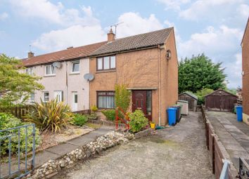 Thumbnail 2 bed terraced house for sale in Whitelaw Road, Dunfermline