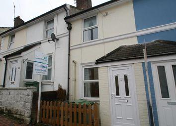 Thumbnail 2 bed terraced house for sale in Rochdale Road, Tunbridge Wells