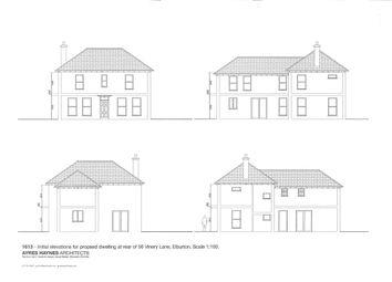 Thumbnail Land for sale in Vinery Lane, Elburton, Plymouth, Devon