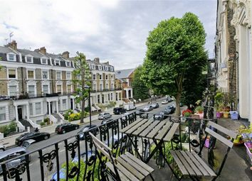 Thumbnail 2 bed flat for sale in Sutherland Avenue, Little Venice