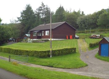Thumbnail 3 bed property for sale in 2 Torinturk Kilberry Road, Tarbert