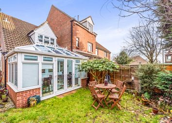 Thumbnail 1 bedroom semi-detached house for sale in Credo Way, West Thurrock, Grays