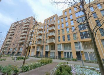 Thumbnail 2 bed flat for sale in 11 Oxley Square, London