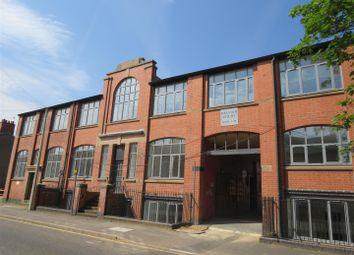 Thumbnail 2 bed flat to rent in Paddock Street, Wigston