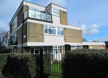 Thumbnail 1 bed flat for sale in Peregrine Road, Sunbury On Thames, Middlesex