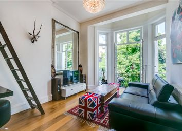 Thumbnail 2 bedroom flat for sale in Colville Terrace, London