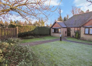 2 bed terraced bungalow for sale in Hales Close, Tenterden TN30