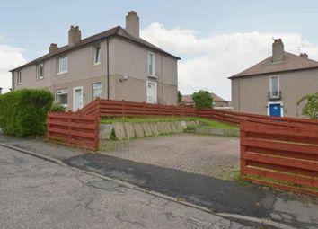 Thumbnail 2 bed flat for sale in Parkhead Grove, Edinburgh