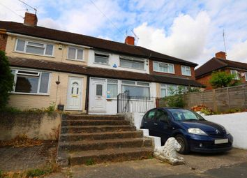 Thumbnail 3 bed terraced house for sale in Thirlmere Avenue, Tilehurst, Reading