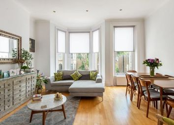 Thumbnail 4 bedroom flat for sale in Warwick Avenue, Little Venice, London