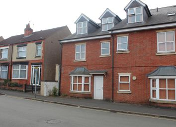 Thumbnail 2 bedroom flat for sale in David Road, Stoke, Coventry