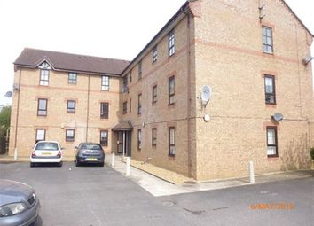 Thumbnail 2 bedroom flat to rent in Albany Walk, Peterborough