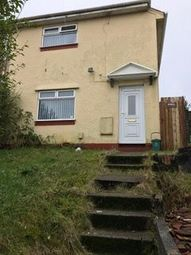 Thumbnail 2 bed semi-detached house to rent in Emlyn Road, Mayhill, Swansea