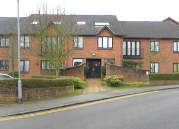 Thumbnail 1 bedroom flat for sale in Batchwood View, St. Albans Herts.