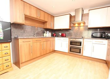 Thumbnail 1 bed flat to rent in Oldfield Avenue, Darwen