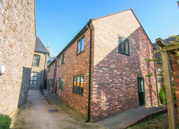 Thumbnail 1 bed end terrace house for sale in Jacob Street, Old Market, Bristol