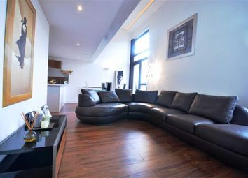 Thumbnail 2 bed flat to rent in Vicus, Liverpool Road, Castlefield, Manchester City Centre, Greater Manchester
