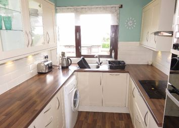 Thumbnail 3 bed semi-detached house to rent in Two Mile Cross, Aberdeen